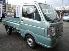 沖縄の中古車 スズキ キャリイトラック 車両価格 116万円 リ済込 新車  グリーンM