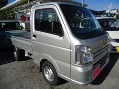 沖縄の中古車 スズキ キャリイトラック 車両価格 80万円 リ済込 新車  グレーM