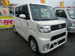 沖縄の中古車 ダイハツ ウェイク 車両価格 167万円 リ済込 新車  パールホワイト