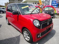 沖縄の中古車 ホンダ N−ONE 車両価格 89万円 リ済込 平成25年 8.0万K レッドII