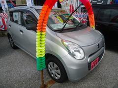 沖縄の中古車 スズキ アルト 車両価格 29万円 リ済込 平成25年 11.3万K グレー