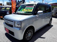 沖縄の中古車 トヨタ ピクシススペース 車両価格 55万円 リ済込 平成24年 5.8万K グレー