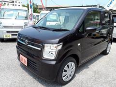沖縄の中古車 スズキ ワゴンR 車両価格 107万円 リ済込 新車  ブラウンM