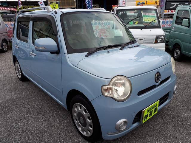 沖縄県の中古車ならミラココア ココアプラスL