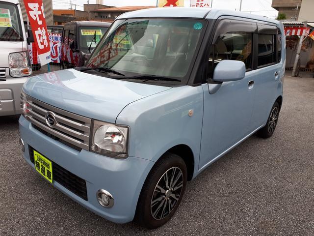 沖縄県宜野湾市の中古車ならムーヴコンテ L VSII