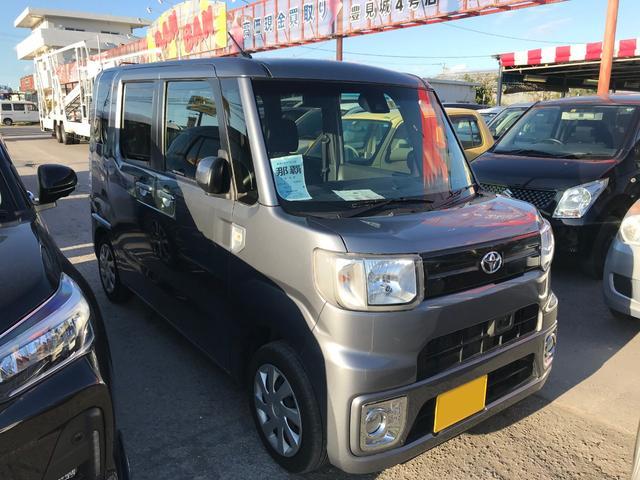 沖縄県豊見城市の中古車ならピクシスメガ D SAII ナビ バックモニター