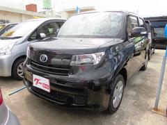 沖縄の中古車 トヨタ bB 車両価格 39万円 リ済込 平成22年 10.8万K ブラック