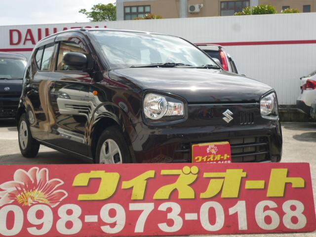 沖縄県うるま市の中古車ならアルト L