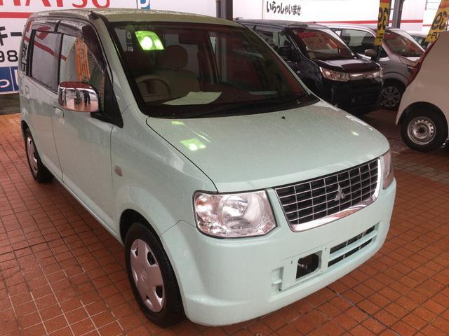 eKワゴン(三菱)中古車画像