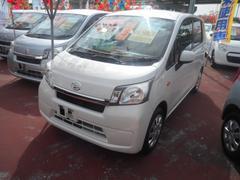 沖縄の中古車 ダイハツ ムーヴ 車両価格 68万円 リ済込 平成26年 5.6万K パールホワイトIII