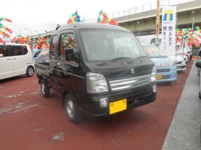 スーパーキャリイ:沖縄県中古車の新着情報