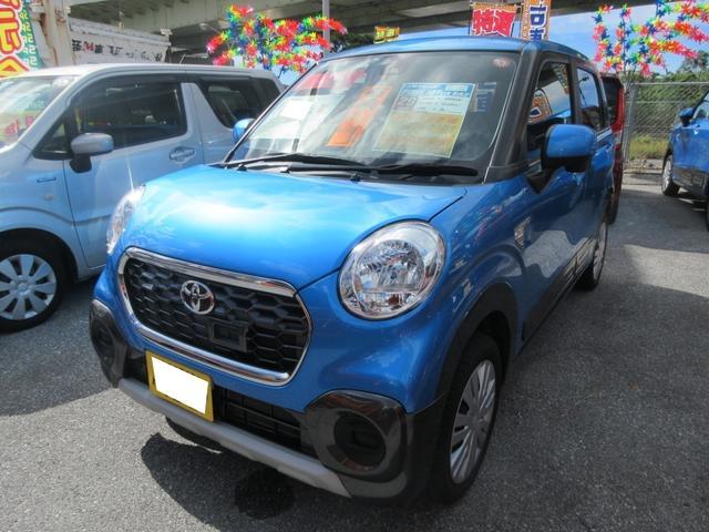 沖縄県の中古車ならピクシスジョイ C X SAII