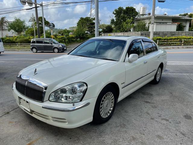 沖縄県の中古車ならプレジデント