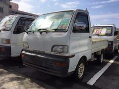 ミニキャブトラックVX 5速MT 4WD パワステ