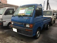 ハイゼットトラック天晴 5速マニュアル エアコン 4WD