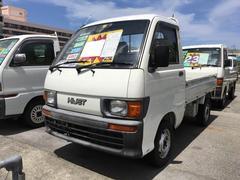 ハイゼットトラック5速マニュアル エアコン 4WD