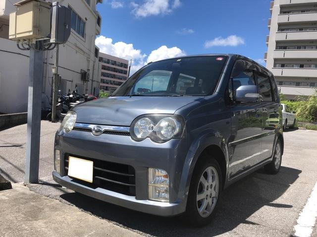 沖縄県の中古車ならムーヴ カスタム VS