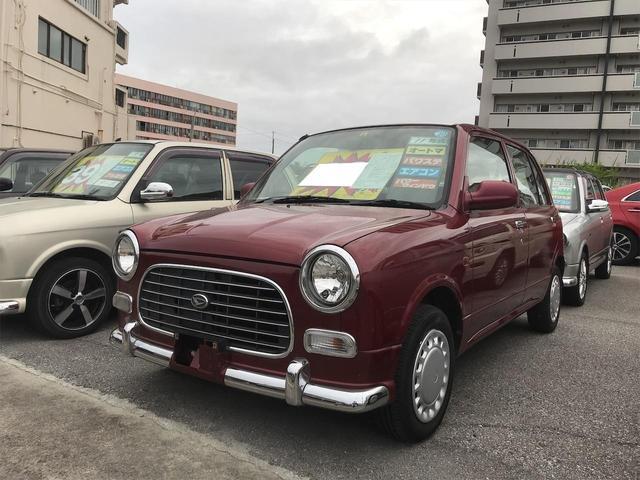 沖縄県那覇市の中古車ならミラジーノ ジーノ オートマ フル装備