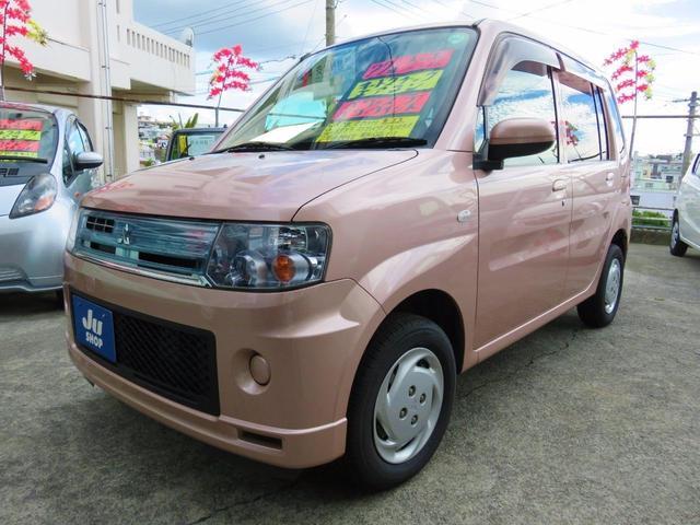 沖縄県の中古車ならトッポ ジョイフィールド キーレス ベンチシート