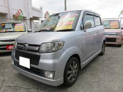沖縄の中古車 ホンダ ゼスト 車両価格 41万円 リ済込 平成20年 8.7万K シルバー