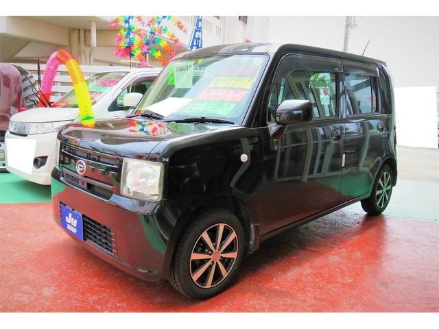 沖縄県の中古車ならムーヴコンテ X キーレス エコアイドル セキュリティアラーム 2年保証