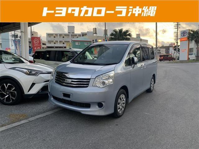 沖縄県の中古車ならノア X スペシャルエディション
