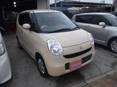 沖縄の中古車 スズキ MRワゴン 車両価格 20万円 リ済込 平成19年 11.9万K ライトイエロー