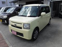 沖縄の中古車 トヨタ ピクシススペース 車両価格 33万円 リ済込 平成25年 12.0万K ライトイエロー
