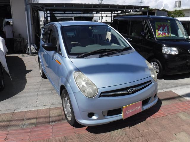 沖縄県の中古車ならR2 車検32年5月まで 傷 錆あります