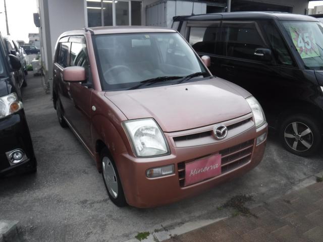 沖縄県の中古車ならキャロル