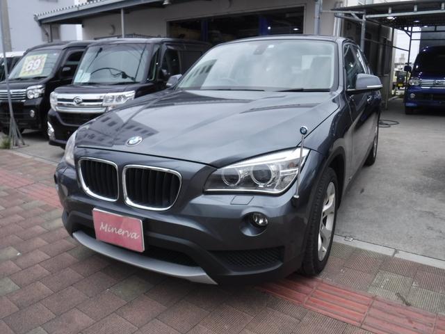 BMW X1 中古車 口コミ