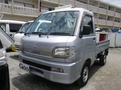 ハイゼットトラック5速MT 4WD