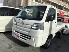 ハイゼットトラック4WD エアコン エアバッグ