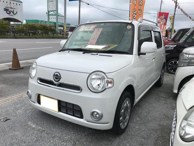 沖縄県名護市の中古車ならミラココア ココアプラスX