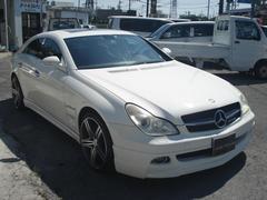 M・ベンツCLS500