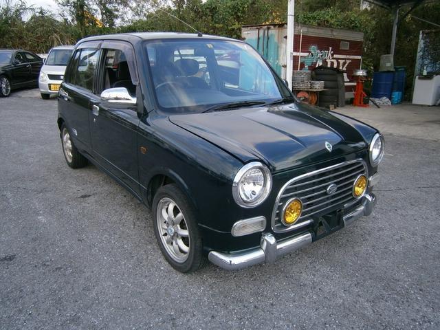 沖縄県南城市の中古車ならミラジーノ ミニライトスペシャル