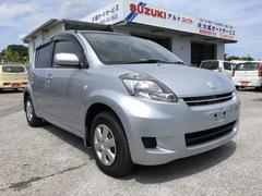 沖縄の中古車 トヨタ パッソ 車両価格 36万円 リ済込 平成21年 5.4万K シルバーM