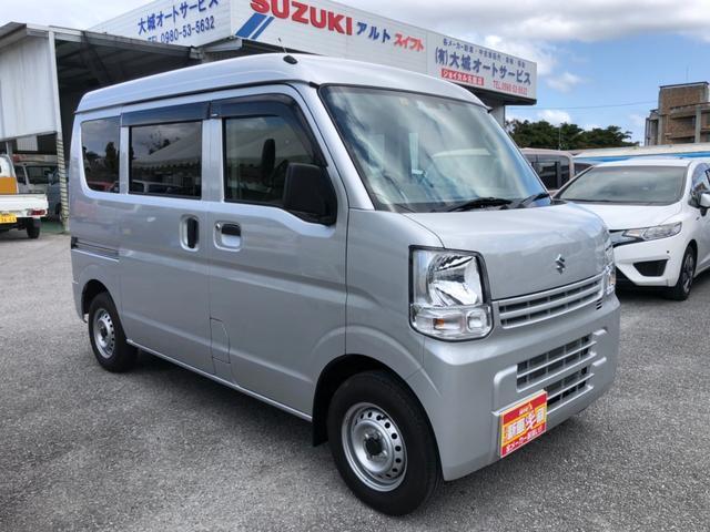 沖縄県名護市の中古車ならエブリイ 福祉車両