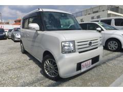 沖縄の中古車 ダイハツ ムーヴコンテ 車両価格 39万円 リ済込 平成20年 9.8万K パール