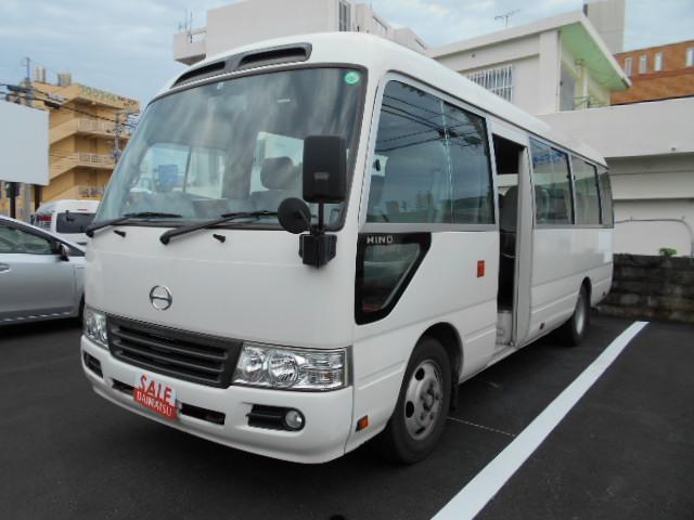 沖縄県の中古車ならリエッセII DX