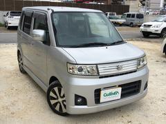 沖縄の中古車 スズキ ワゴンR 車両価格 48万円 リ済別 平成19年 8.2万K 特色