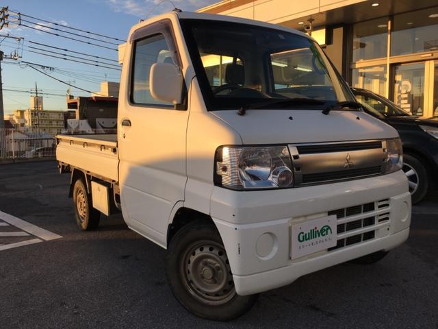 沖縄県の中古車ならミニキャブトラック VX-SE