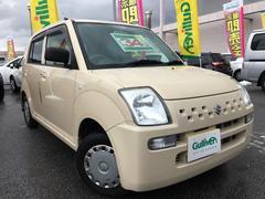 沖縄の中古車 スズキ アルト 車両価格 34万円 リ済別 平成20年 9.3万K ベージュ