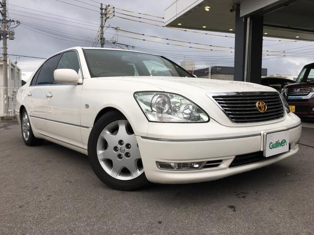 セルシオ:沖縄県中古車の新着情報