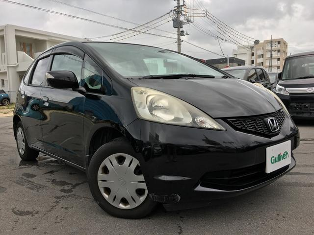 フィット:沖縄県中古車の新着情報