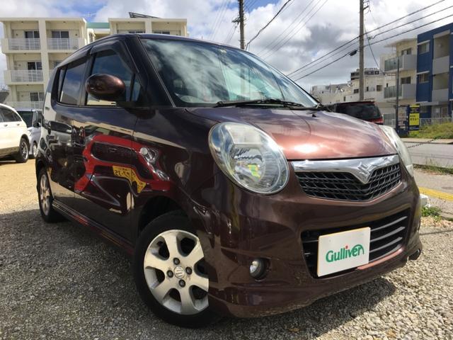 沖縄県の中古車ならMRワゴン ウィット XS 純正オーディオ 純正アルミ
