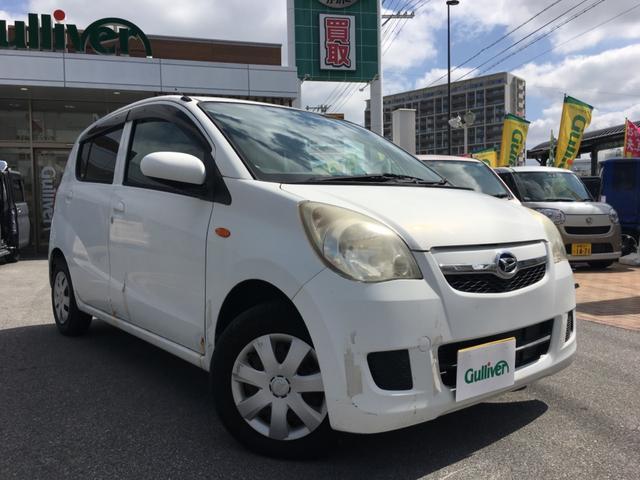 沖縄県の中古車ならミラ Lセレクション 純正オーディオ キーレス
