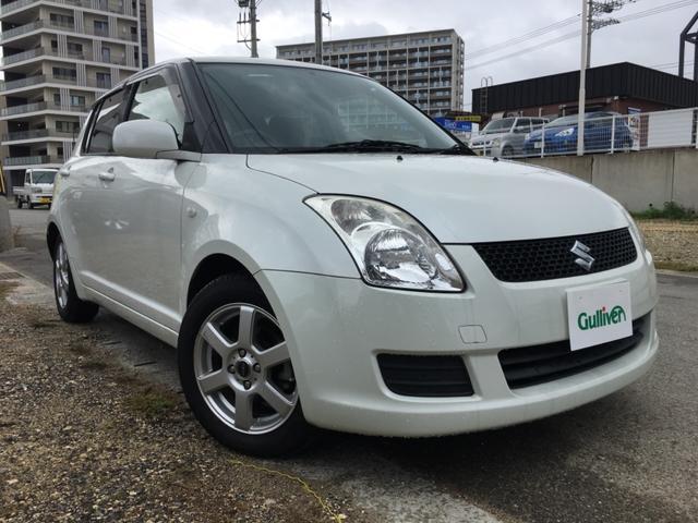 沖縄県の中古車ならスイフト 1.2XG 純正オーディオ ETC スマートキー