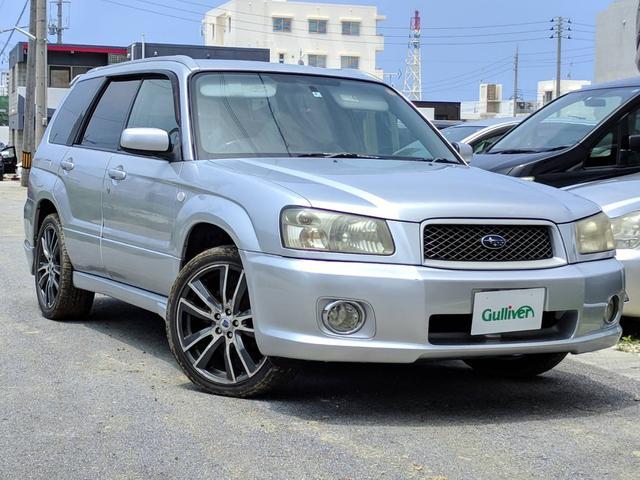 沖縄県の中古車ならフォレスター クロススポーツ キーレス CD 電動格納ミラー 社外AW