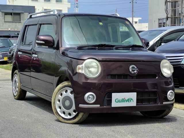 沖縄県の中古車ならミラココア ココアプラスG バックカメラ CD キーレス ベンチシート